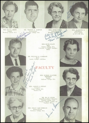 Page 11, 1957 Edition, Liberty High School - Devilier Yearbook (Liberty, SC) online yearbook collection