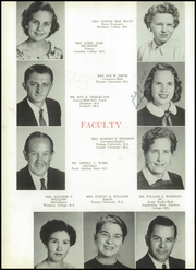 Page 12, 1957 Edition, Liberty High School - Devilier Yearbook (Liberty, SC) online yearbook collection