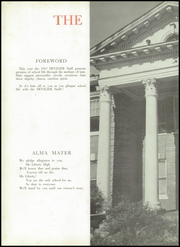 Page 6, 1957 Edition, Liberty High School - Devilier Yearbook (Liberty, SC) online yearbook collection