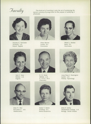 Page 11, 1962 Edition, Crescent High School - Tiger Tales Yearbook (Iva, SC) online yearbook collection