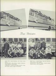 Page 13, 1962 Edition, Crescent High School - Tiger Tales Yearbook (Iva, SC) online yearbook collection