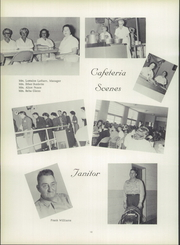 Page 14, 1962 Edition, Crescent High School - Tiger Tales Yearbook (Iva, SC) online yearbook collection
