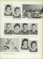 Page 17, 1962 Edition, Crescent High School - Tiger Tales Yearbook (Iva, SC) online yearbook collection