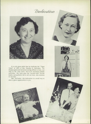 Page 7, 1962 Edition, Crescent High School - Tiger Tales Yearbook (Iva, SC) online yearbook collection