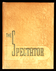 1953 Edition, Bennettsville High School - Spectator Yearbook (Bennettsville, SC)