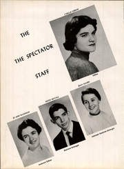 Page 12, 1953 Edition, Bennettsville High School - Spectator Yearbook (Bennettsville, SC) online yearbook collection