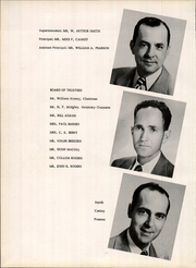 Page 16, 1953 Edition, Bennettsville High School - Spectator Yearbook (Bennettsville, SC) online yearbook collection