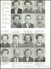 Page 13, 1957 Edition, McClenaghan High School - Florentine Yearbook (Florence, SC) online yearbook collection