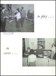 Page 7, 1958 Edition, McClenaghan High School - Florentine Yearbook (Florence, SC) online yearbook collection