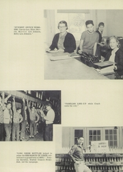 Page 15, 1959 Edition, Hemingway High School - Tiger Yearbook (Hemingway, SC) online yearbook collection