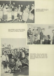 Page 16, 1959 Edition, Hemingway High School - Tiger Yearbook (Hemingway, SC) online yearbook collection