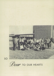 Page 5, 1959 Edition, Hemingway High School - Tiger Yearbook (Hemingway, SC) online yearbook collection