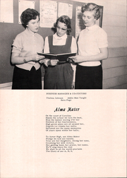 Page 10, 1956 Edition, Aynor High School - Revue Yearbook (Aynor, SC) online yearbook collection