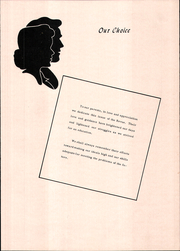 Page 11, 1956 Edition, Aynor High School - Revue Yearbook (Aynor, SC) online yearbook collection