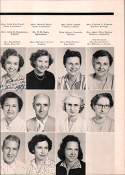Page 15, 1956 Edition, Aynor High School - Revue Yearbook (Aynor, SC) online yearbook collection