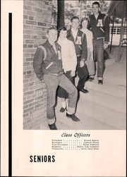 Page 17, 1956 Edition, Aynor High School - Revue Yearbook (Aynor, SC) online yearbook collection