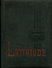 Page 1, 1959 Edition, Latta High School - Lattatude Yearbook (Latta, SC) online yearbook collection