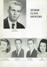 Page 16, 1959 Edition, Latta High School - Lattatude Yearbook (Latta, SC) online yearbook collection