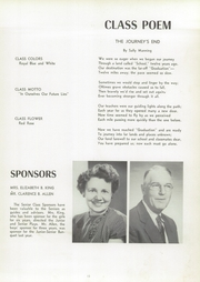 Page 17, 1959 Edition, Latta High School - Lattatude Yearbook (Latta, SC) online yearbook collection