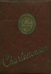 1951 Edition, High School of Charleston - Charlestonian Yearbook (Charleston, SC)