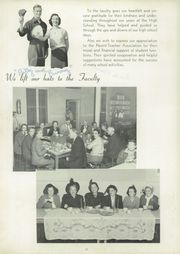 Page 16, 1951 Edition, High School of Charleston - Charlestonian Yearbook (Charleston, SC) online yearbook collection