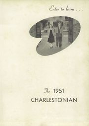 Page 5, 1951 Edition, High School of Charleston - Charlestonian Yearbook (Charleston, SC) online yearbook collection