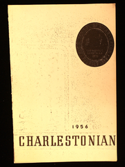 1956 Edition, High School of Charleston - Charlestonian Yearbook (Charleston, SC)