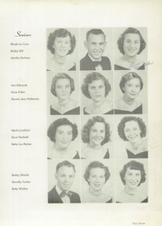 Page 15, 1952 Edition, Landrum High School - Bagpipe Yearbook (Landrum, SC) online yearbook collection