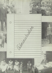 Page 9, 1952 Edition, Landrum High School - Bagpipe Yearbook (Landrum, SC) online yearbook collection