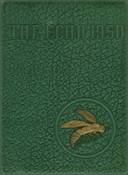 Page 1, 1950 Edition, Buford High School - Echo Yearbook (Lancaster, SC) online yearbook collection
