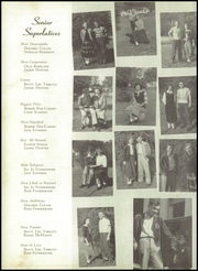 Page 14, 1950 Edition, Buford High School - Echo Yearbook (Lancaster, SC) online yearbook collection