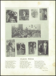 Page 17, 1950 Edition, Buford High School - Echo Yearbook (Lancaster, SC) online yearbook collection