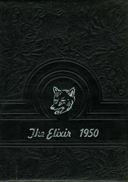 Page 1, 1950 Edition, Lamar High School - Elixir Yearbook (Lamar, SC) online yearbook collection