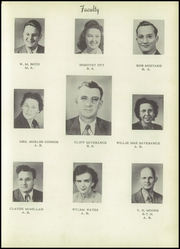 Page 13, 1950 Edition, Lamar High School - Elixir Yearbook (Lamar, SC) online yearbook collection