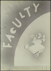 Page 13, 1952 Edition, Lamar High School - Elixir Yearbook (Lamar, SC) online yearbook collection