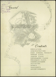 Page 6, 1954 Edition, Lamar High School - Elixir Yearbook (Lamar, SC) online yearbook collection