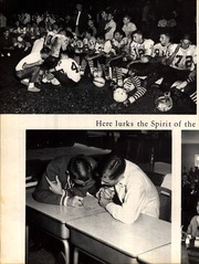 Page 10, 1963 Edition, Dentsville High School - Cougar Yearbook (Columbia, SC) online yearbook collection