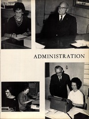 Page 15, 1963 Edition, Dentsville High School - Cougar Yearbook (Columbia, SC) online yearbook collection