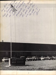 Page 6, 1963 Edition, Dentsville High School - Cougar Yearbook (Columbia, SC) online yearbook collection