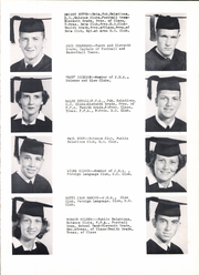 Page 11, 1951 Edition, Westminster High School - Yellow Jacket Yearbook (Westminster, SC) online yearbook collection