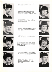 Page 12, 1951 Edition, Westminster High School - Yellow Jacket Yearbook (Westminster, SC) online yearbook collection