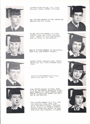 Page 13, 1951 Edition, Westminster High School - Yellow Jacket Yearbook (Westminster, SC) online yearbook collection