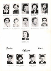 Page 9, 1951 Edition, Westminster High School - Yellow Jacket Yearbook (Westminster, SC) online yearbook collection