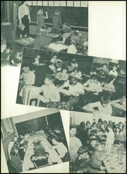 Page 6, 1950 Edition, York High School - White Rose Yearbook (York, SC) online yearbook collection