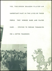 Page 7, 1950 Edition, York High School - White Rose Yearbook (York, SC) online yearbook collection