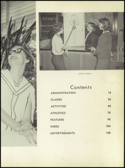 Page 11, 1960 Edition, Leavelle McCampbell High School - Strata Yearbook (Graniteville, SC) online yearbook collection