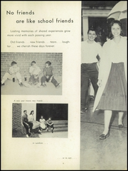 Page 12, 1960 Edition, Leavelle McCampbell High School - Strata Yearbook (Graniteville, SC) online yearbook collection