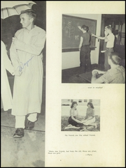 Page 13, 1960 Edition, Leavelle McCampbell High School - Strata Yearbook (Graniteville, SC) online yearbook collection