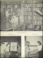 Page 14, 1960 Edition, Leavelle McCampbell High School - Strata Yearbook (Graniteville, SC) online yearbook collection