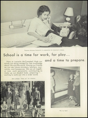 Page 16, 1960 Edition, Leavelle McCampbell High School - Strata Yearbook (Graniteville, SC) online yearbook collection